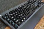 激战从此不束缚 罗技G613无线键盘图赏_新品图赏