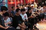 NEST2017荣耀组赛事回顾:5天里的事儿_热点资讯