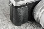 摄影简法 富士X-E3无反相机外观图赏_图赏