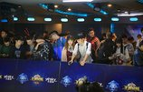 齐聚E聚电竞生活馆 第四届王者城市赛北京站海选花絮_图赏