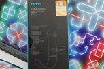 无线神装 雷柏VM300蓝牙游戏耳机图赏_外设酷品秀