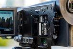 索尼FDR-AX700 数码4K摄录一体机图赏_图赏