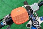 精致小巧的扬声器 Bose SoundLink Micro图赏_外设酷品秀