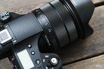 一镜拍天下 索尼黑卡™ RX10 IV外观图赏_图赏