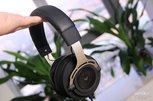 全包耳式封闭设计 雷柏VH150背光游戏耳机图集赏析_外设酷品秀