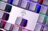 谁能挡我 雷柏V500PRO/V25s/V600 OMG定制版套装图赏_外设酷品秀