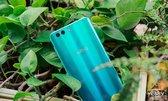 努比亚Z17miniS图赏:来自爱琴海的那抹蓝_手机酷品秀
