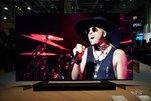 CES2018丨索尼电视新品A8F、X9000F系列图赏_图赏