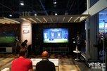 CES现场感受海信150�技す獾缡� 今年看世界杯就靠它了_图赏