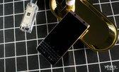 新商务精英的时尚之选 BlackBerry KEYone精英版图赏_手机酷品秀