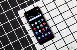 黑白相间下的圆润机身 魅蓝S6首款全面屏新机图赏_手机酷品秀