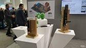 MWC2018:努比亚展台全面开花 智能手机家居样样俱全_图赏