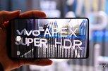 集多项黑科技于一身 vivo APEX™全面屏概念机现场图集_手机酷品秀