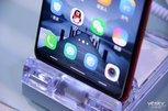 乌镇的光影艺术 vivo X21屏幕指纹手机现场图集_手机酷品秀