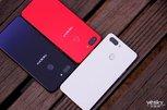 魅惑倾心的潮流配色 OPPO R15全面屏手机图赏_手机酷品秀