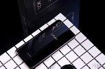 邂逅侧边提琴线设计 vivo X21黑金屏幕指纹版外观图赏_手机酷品秀