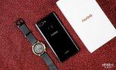 颜值与性能同在:努比亚Z18mini开箱图赏_手机酷品秀