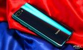 会变色的潮品科技美学 荣耀10手机多角度赏析_手机酷品秀