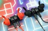 雷柏VM150入耳式游戏耳机图赏_外设酷品秀