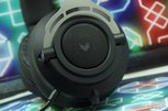胜利在望!雷柏VH300虚拟7.1声道游戏耳机图赏_外设酷品秀