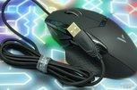 手感超群!雷柏VT300电竞游戏鼠标图赏_外设酷品秀
