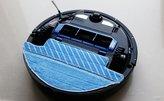 360°全屋扫描 浦桑尼克首款激光扫地机LDS M6_图赏