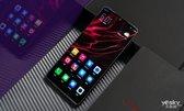 努比亚Z18极夜黑图赏:科技与无边美学的碰撞_手机酷品秀