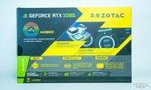 图灵首秀 索泰RTX2080 X-GAMING显卡开箱图赏_板卡酷品秀