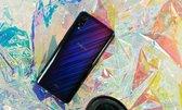 vivo NEX星迹版开箱图赏:将流星雨镌刻在手机上_手机酷品秀