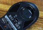 右手电竞专家 雷柏VT350双模电竞游戏鼠标图赏_外设酷品秀