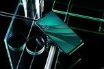 绝美至极 OPPO R17 Pro颜值再创新巅峰_手机酷品秀