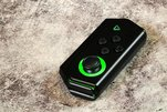 黑鲨游戏手机Helo图赏:更时尚的电竞利器_手机酷品秀