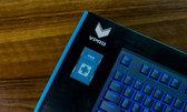 雷柏V708键盘开箱图赏:三种模式随心切换_外设酷品秀