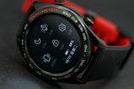 轻薄高颜值设计 HONOR Watch Magic熔岩黑版图赏_新品图赏