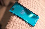 千机千面 个性双屏 努比亚X蓝金版图赏_手机酷品秀