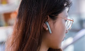 荣耀FlyPods Pro耳机实拍图赏:时尚臻品 AI睿智_澳门银河游戏平台官网酷品秀