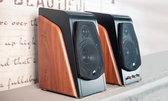超越新一代的经典 惠威M200音箱开箱图赏_外设酷品秀