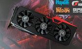 七彩虹iGame Geforce RTX2070 Ultra OC显卡图赏_板卡酷品秀