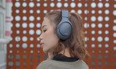 惠威AW-85降噪耳机图赏:化繁为简的时尚臻品_外设酷品秀