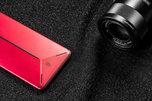 赤炎荒漠的勇士 红魔Mars烈焰红新品图赏_手机酷品秀