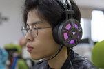 听声辩位 雷柏VH510游戏耳机开箱图赏_外设酷品秀