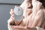 雷柏M600多模式鼠标图赏:让工作更轻松便捷_外设酷品秀
