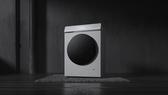 兼顾时尚与全能的实力派 米家互联网洗烘一体机10kg版图赏_新品图赏
