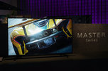 清晰度爆表!索尼首款8K电视Z9G现场体验_新品图赏