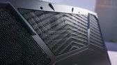 五彩斑斓的黑 雷神911 Pro游戏本图赏_新品图赏