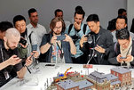 OPPO继续引领澳门银河游戏平台官网摄影 10倍混合光学变焦技术成创新大会宠儿_澳门银河游戏平台官网酷品秀