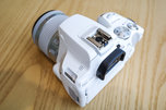 轻便小巧的迷你单反相机EOS 200D II图赏_新品图赏