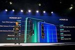荣耀2019年首款旗舰机型 荣耀20系列全球发布会现场图集_手机酷品秀