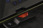 超跑设计+240Hz屏幕加持 ROG枪神3美图赏析_新品图赏