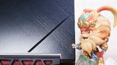 身披金属战甲的游戏利器 Acer暗影骑士轻刃图赏_新品图赏